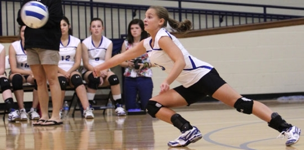 Junior Lady Cats edge Bryant freshmen