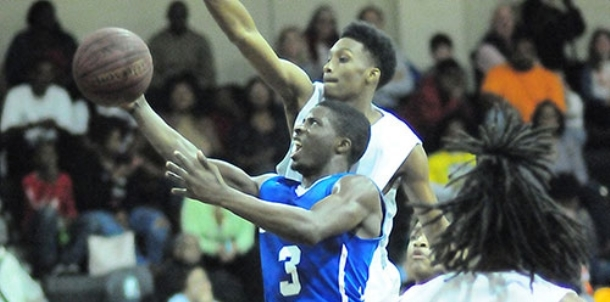 Central hot, Bryant not in early going; Tigers prevail in the end