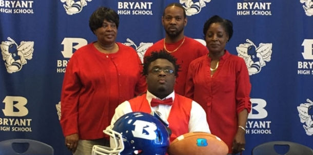 Waits chooses future at Henderson State