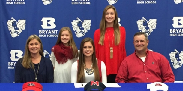 Hood embraces yet another challenge, signing with Ole Miss