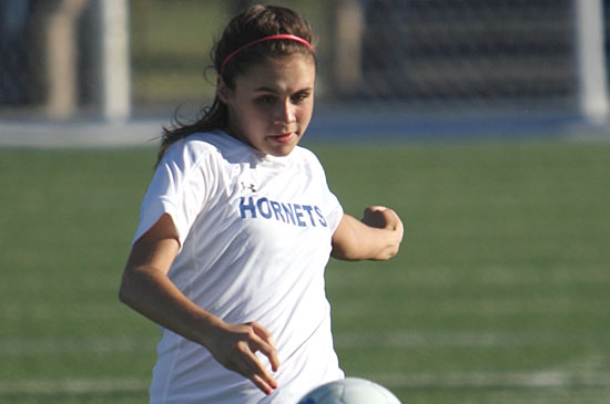 Lady Hornets hope to take it a step or two further in '14