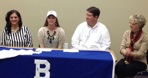 UALR program adds one of the state's top golfers in Weaver
