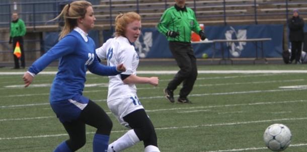 Campbell named Gatorade Arkansas Girls Soccer Player of the Year
