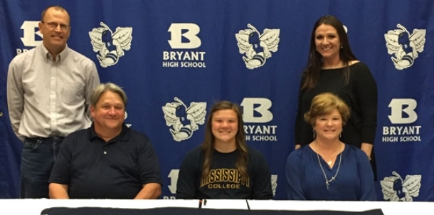 Mississippi College bolsters defense by signing Ramsey