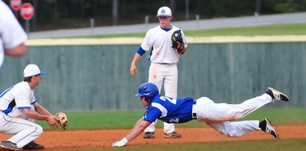 Run in the seventh provides Conway with 2-1 win