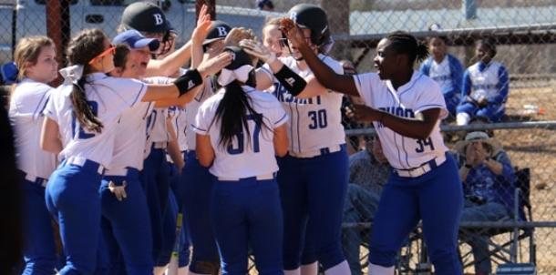 Bryant girls finish 3-1 at Sylvan Hills tourney