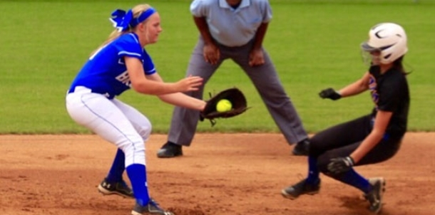 North Little Rock ends Lady Hornets' bid for finals at State softball tourney
