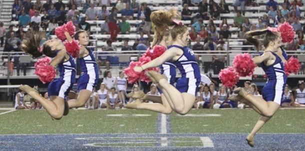 Hornet Bowl, Hornet Spirit