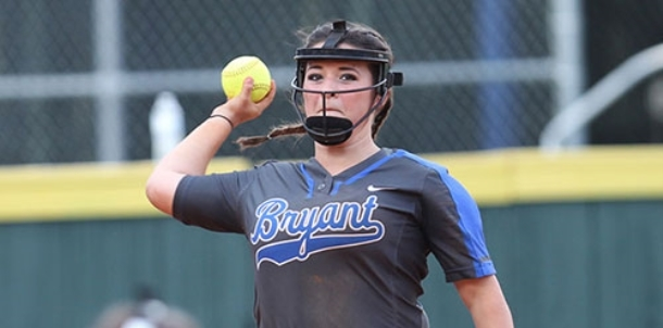 Lady Hornets made four-run second holds up to knock off Bauxite