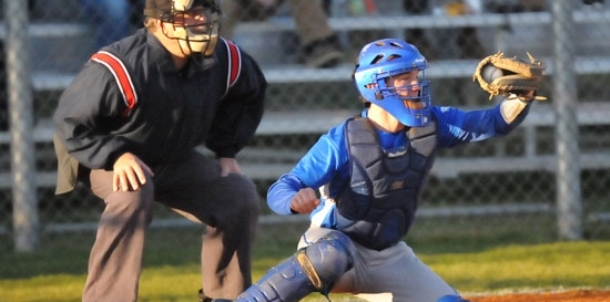 Twenty runs does the trick for Hornets at Lakeside