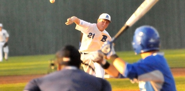 Bryant clipped by Conway in wild 13-inning battle