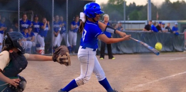 Lady Hornets sweep Alma, stay unbeaten in conference