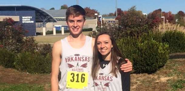 Wilson, Carder help Arkansas win all-star meet against Oklahoma