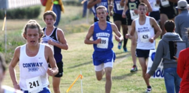 Hornets 6th at State after rugged start