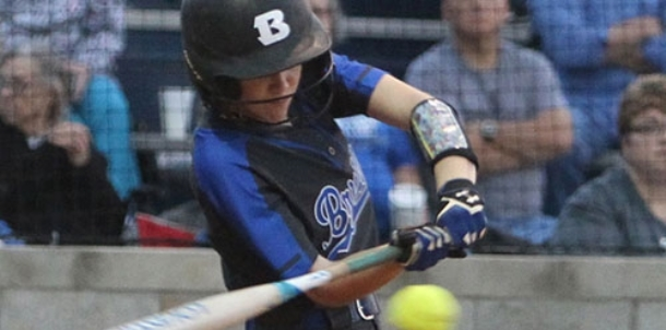 Lady Hornets earn 5-1 win over rival Lady Panthers