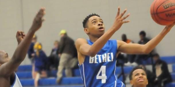 Ridge Road survives Bethel