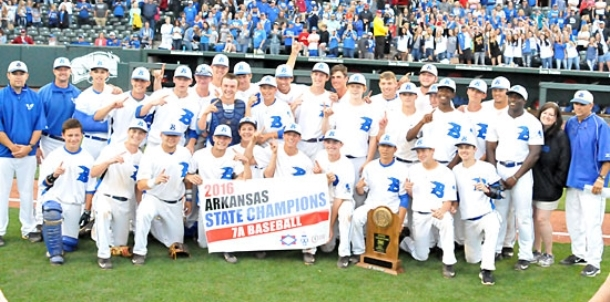 Sweet success: Hornets blank Cats to capture State crown