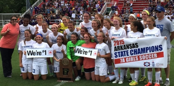 Lady Hornets secure elusive first State crown