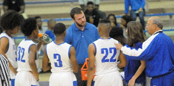Hornets' clutch play down the stretch edges Maumelle in freshman preseason game
