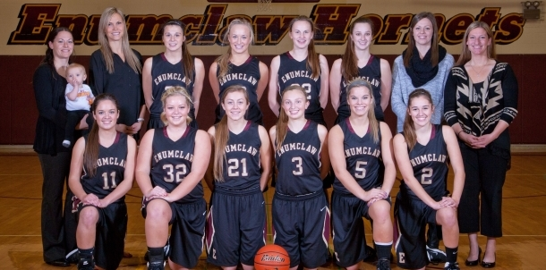 enumclaw girls Would you like to stay up to date on schedules, reschedules, scores, standings & playoff brackets for enumclaw high school and all schools in the south puget sound league.