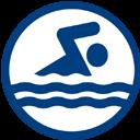 WCD 3 Swim/Dive Championships @ Curtis Aquatic Center logo