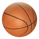 Don Larson Roundball Classic logo