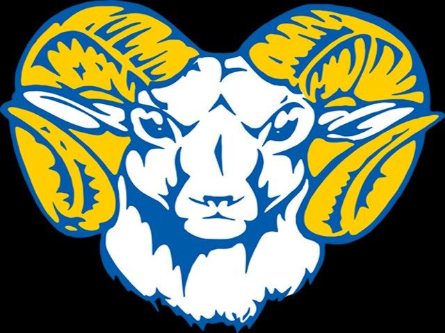 Junior Rams claim conference title