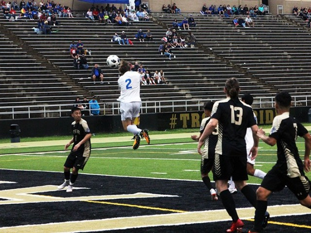 Rams claim win, go 5-4 in PKs