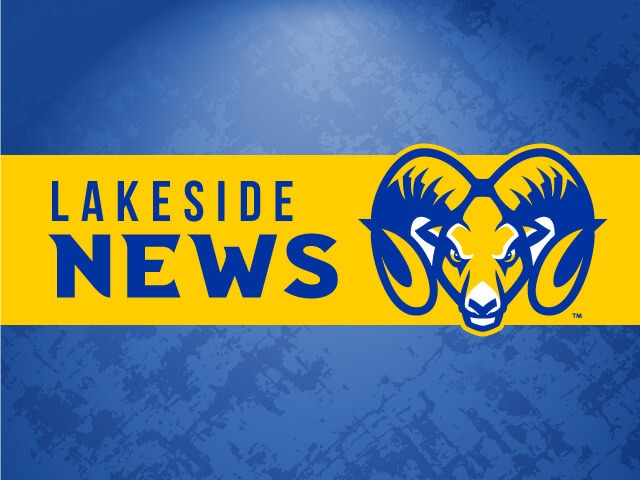 Lakeside boys denied conference victory on senior night by Fair
