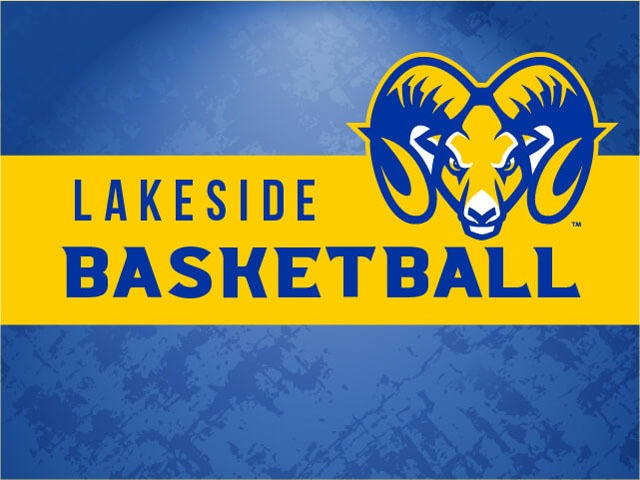 Big second half leads Lakeside to road win