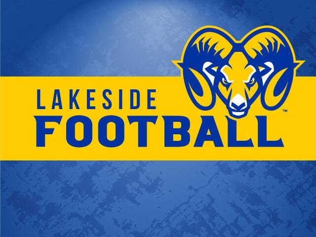 Lakeside take part in Harding team camp