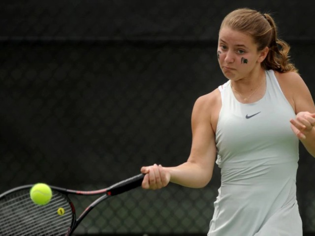 Mountain Brook Girls Tennis Wins State Championship; Boys take 3rd Place