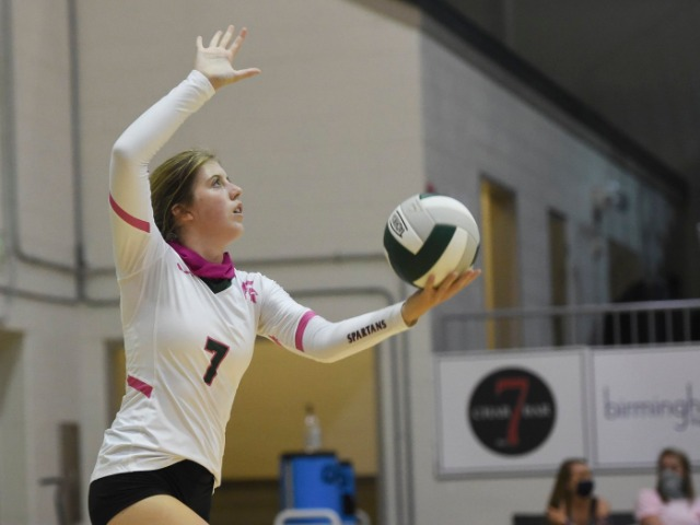 The Reset: Volleyball posts another strong week