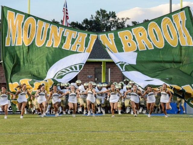 Football improves to 3-0