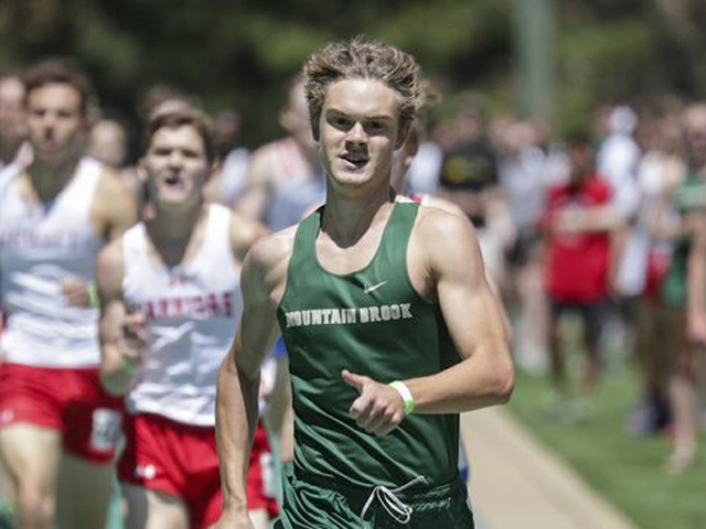 Spartans compete at state track and field meet