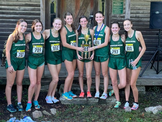 Girls and Boys Cross Country Take 1st Place