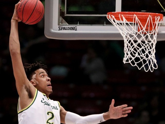 Former Spartan Trendon Watford To Enter NBA Draft