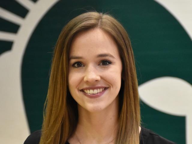 MB's Mattie Gardner named as new volleyball head coach.