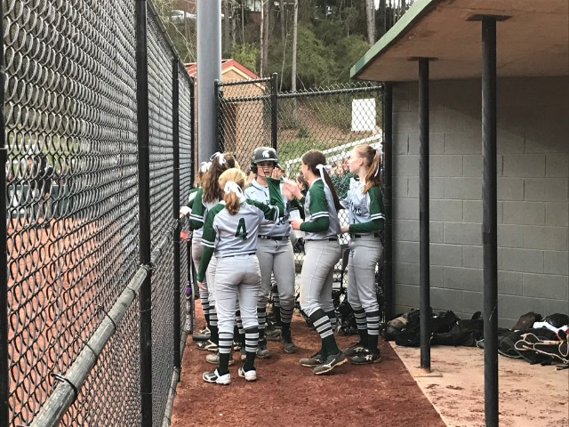 2019 Spartan Softball Season Begins