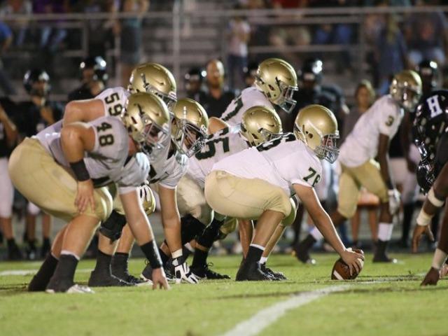Spartans set for showdown against Hoover