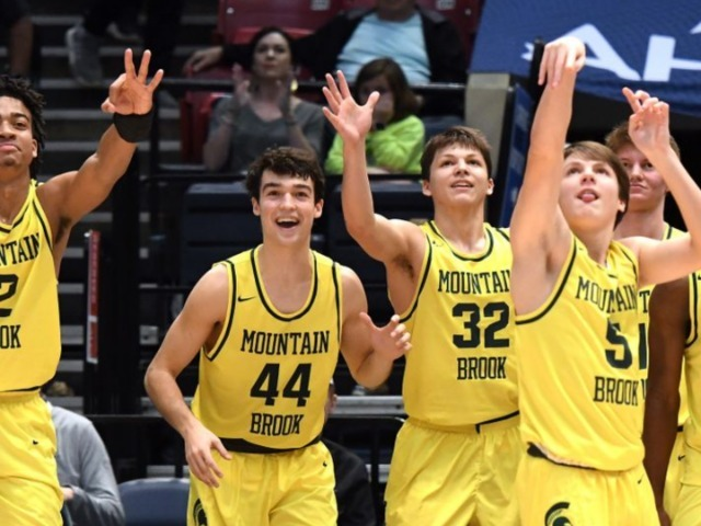 Trendon Watford powers Spartans back to Class 7A final