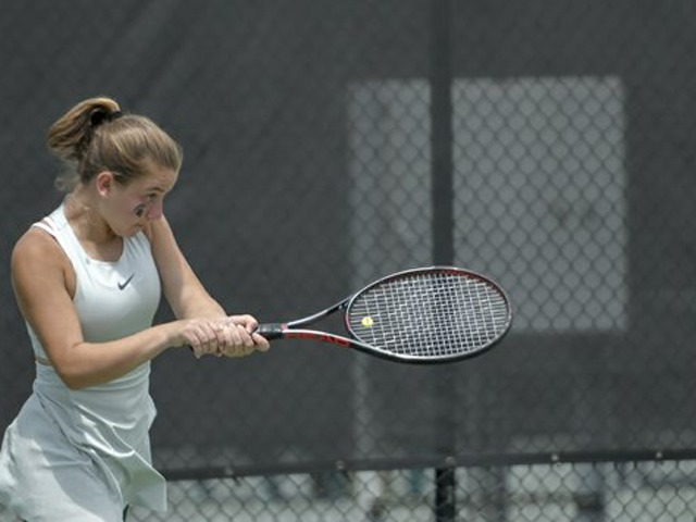 The Reset: Lady Spartans win 3rd straight tennis title