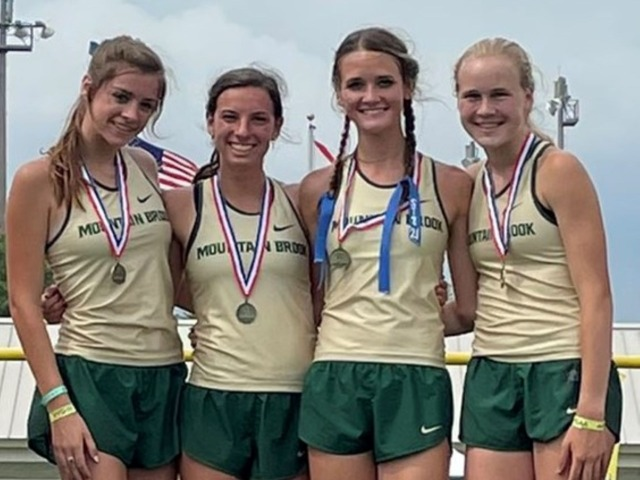 The Reset: Spartan Girls Finish 2nd at State Track Meet - soccer/softball/golf updates