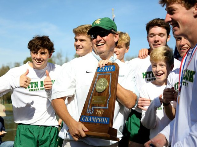 Year in review: Spartans add to crowded trophy case with cross-country, basketball, lacrosse, golf, tennis titles