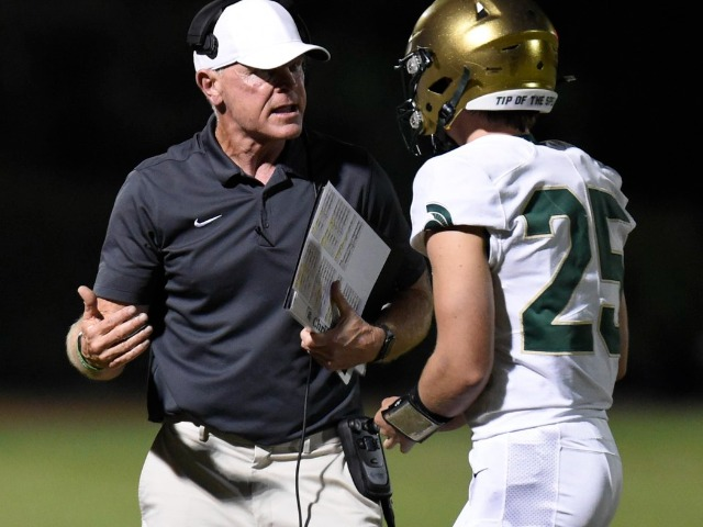 Spartans roll past Homewood - clinch region title