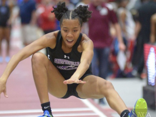Results from the State 5A/7A Indoor Track Championships