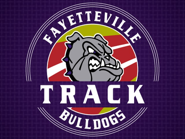 Fayetteville's Franklin takes new shot put style to winning distances