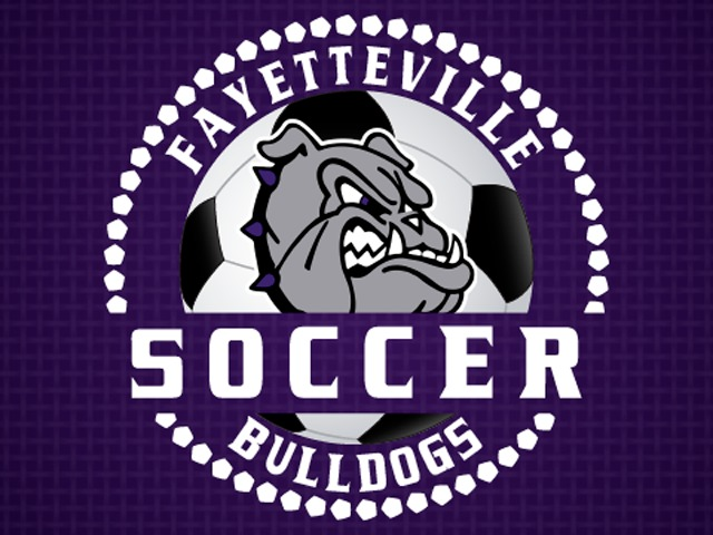 Fayetteville makes most of one goal