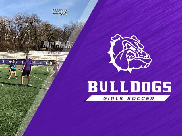Lady Bulldogs looking to clinch top seed