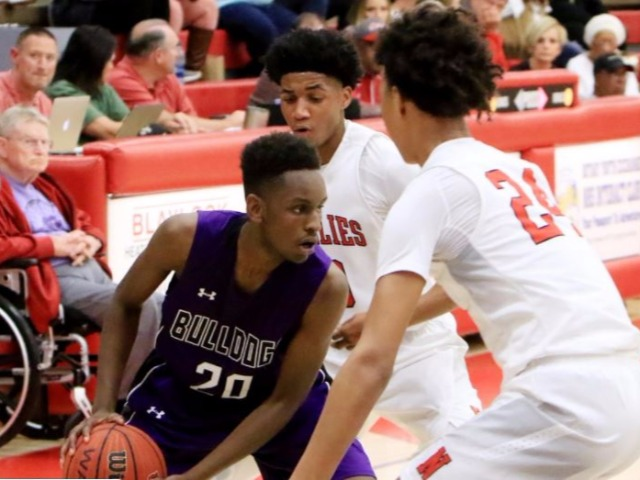 Defending champ Northside outlasts Fayetteville in OT, 74-69